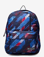 Columbia - Sun Pass™ II Backpack - torby treningowe - collegiate navy - 0