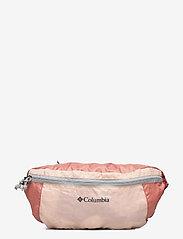 Lightweight Packable Hip Pack - PEACH CLOUD, CE