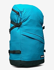 Columbia - Falmouth™ 24L Backpack - torby treningowe - fjord blue, spr - 2