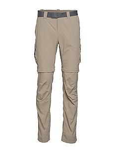 Silver Ridge II Convertible Pant - spodnie sportowe - tusk