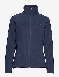 Fast Trek II Jacket - NOCTURNAL