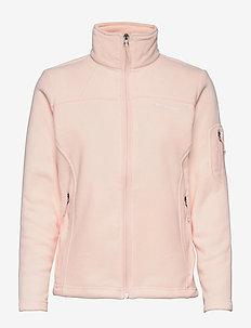 Fast Trek II Jacket - fleece - peach quartz