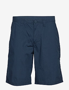 Washed Out™ Short - rennot - collegiate navy
