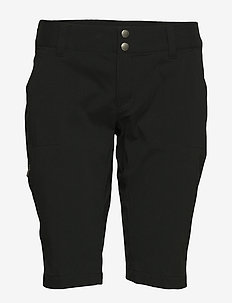 Saturday Trail™ Long Short - outdoor-shorts - black