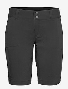 Saturday Trail Long Short - training shorts - black