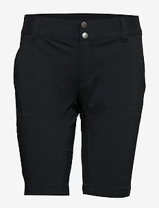 Saturday Trail™ Long Short - BLACK