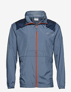 Flashback™ Windbreaker - softshell jassen - mountain, collegiate
