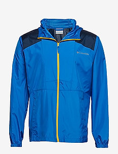 Flashback™ Windbreaker - softshell jackets - super blue, col