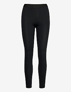Midweight Stretch Tight - løpe- og treningstights - black