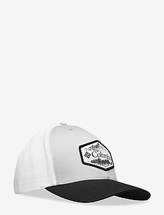 Columbia Mesh™ Snap Back Hat - COLUMBIA GREY
