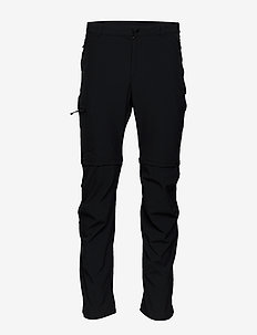 Triple Canyon™ Convertible Pant - outdoorhosen - black