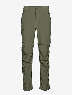 Triple Canyon™ Convertible Pant - CYPRESS