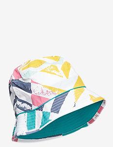 Pine Mountain™ Bucket Hat - bucket hats - white multi pri