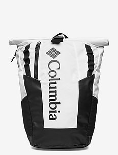 Convey™ 25L Rolltop Daypack - sportsbagger - white