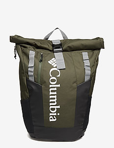Convey™ 25L Rolltop Daypack - SURPLUS GREEN