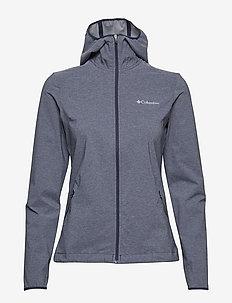 Heather Canyon™ Softshell Jacket - NOCTURNAL HEATH