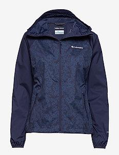 Ulica™ Jacket - NOCTURNAL, BLUE