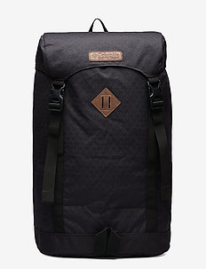 Classic Outdoor™ 25L Daypack - BLACK