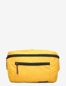 Classic Outdoor™ Lumbar Bag - gender neutral - bright gold