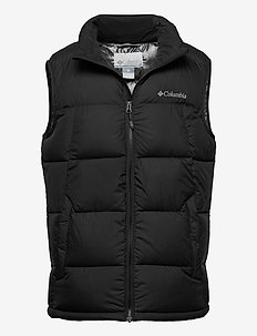 Pike Lake™ Vest - eristetyt takit - black