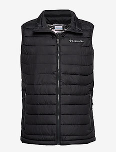 M Powder Lite Vest - BLACK