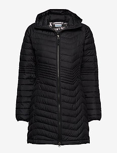 Powder Lite Mid Jacket - BLACK