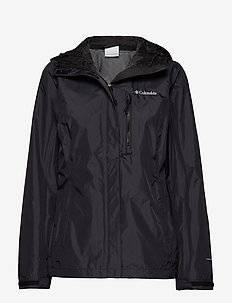 Pouring Adventure™ II Jacket - shell jackets - black