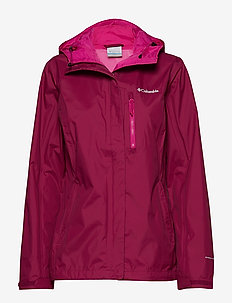 Pouring Adventure™ II Jacket - WINE BERRY