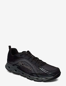 DRAINMAKER™ IV - buty na wędrówki - black, lux