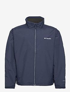 Bradley Peak™ Jacket - kurtki sportowe - collegiate navy