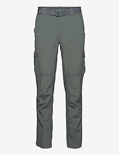 Silver Ridge II Cargo Pant - outdoorbukser - grill