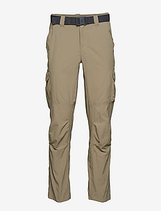 Silver Ridge™ II Cargo Pant - softshell-housut - tusk