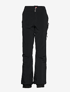 W Snow Rival Pant - BLACK