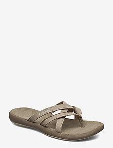 KAMBI™ II - sport schoenen - silver sage, fa