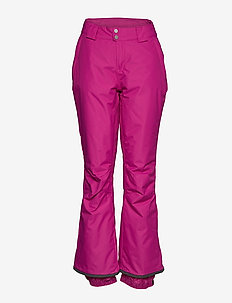On the Slope II Pant - skidbyxor - fuchsia