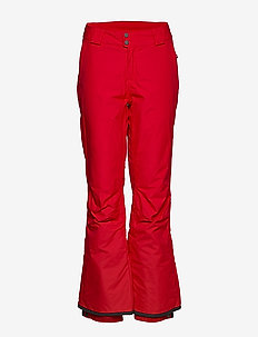 On the Slope II Pant - RED LILY