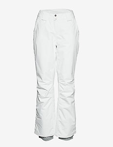 On the Slope II Pant - skidbyxor - white