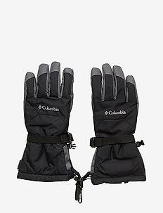 M Whirlibird II Glove - BLACK