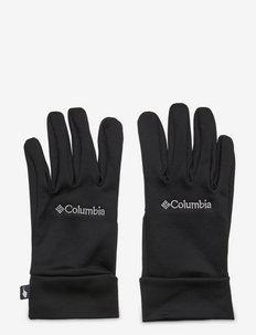 Omni-Heat Touch Glove Liner - accessories - black