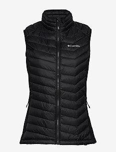 Powder Pass™ Vest - kurtki turystyczne - black
