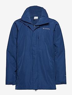 Forest Park™ Jacket - CARBON