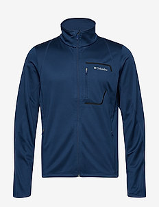 Chester Park™ Fleece - CARBON