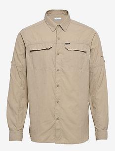 Silver Ridge™2.0 Long Sleeve Shirt - basic shirts - fossil