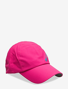 Silver Ridge™ III Ball Cap - HAUTE PINK