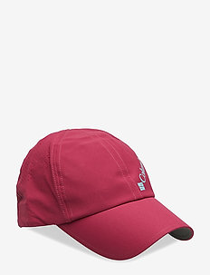 Silver Ridge™ III Ball Cap - WINE BERRY