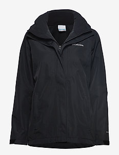 Forest Park™ W Jacket - BLACK