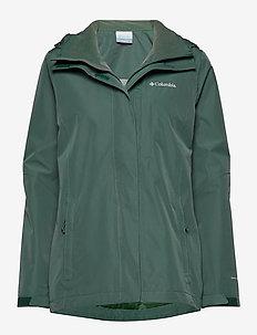 Forest Park™ W Jacket - shell jackets - pond