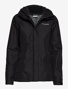 Timothy Lake™ W Jacket - shell jackets - black