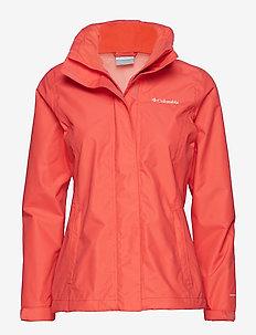 Timothy Lake™ W Jacket - RED CORAL