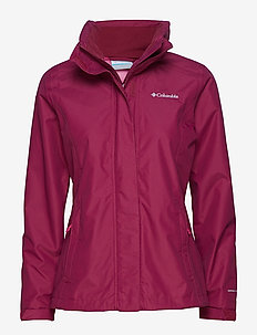 Timothy Lake™ W Jacket - WINE BERRY
